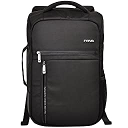 Uoobag AD-04 Business Laptop Backpack 15.6\