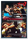 Killerspin 2004 SPINvitational Table Tennis Championships Volume 2 DVD