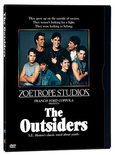 The Outsiders / Изгои / Пижоны (1983)
