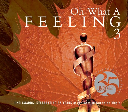 Various Artists - Oh What A Feeling - Zortam Music