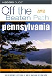 img - for Pennsylvania Off the Beaten Path, 8th (Off the Beaten Path Series) book / textbook / text book
