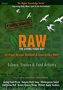 Raw: The Living Food Diet