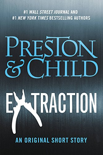 Extraction (Kindle Single) (Pendergast series) (The Extraction compare prices)