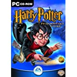 Harry Potter and the Philosopher's Stone [PC CD]by Electronic Arts