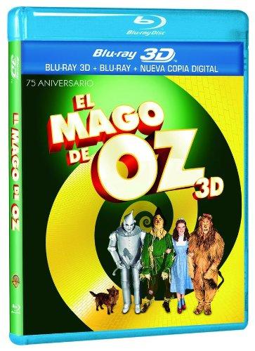 Alquiler y compra de el mago de oz filmaffinity for Edicion 3d online