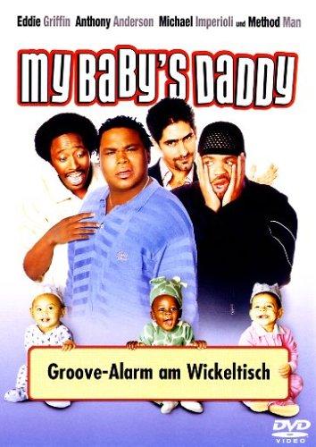 My Baby's Daddy - Groove-Alarm am Wickeltisch