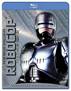 amazoncom robocop bluray peter weller nancy allen