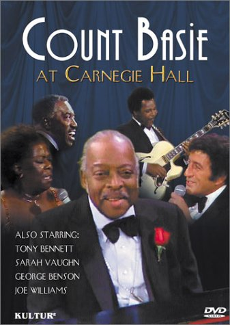 At Carnegie Hall [DVD] [1981] [Region 1] [US Import] [NTSC]