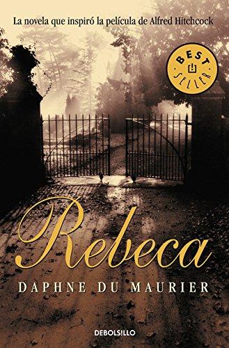 rebeca-spanish-edition