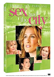 Sex and the City: Season 6, Part 1