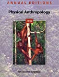 9780078135903: Annual Editions: Physical Anthropology 13/14