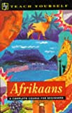 img - for Afrikaans (Teach Yourself) book / textbook / text book