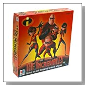 Incredibles Game