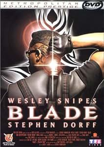 Blade - Édition Prestige [Édition Prestige]