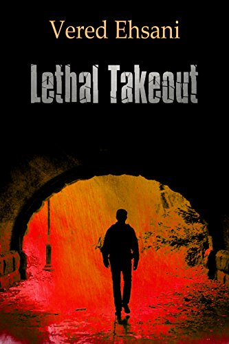 Book: Lethal Takeout by Vered Ehsani