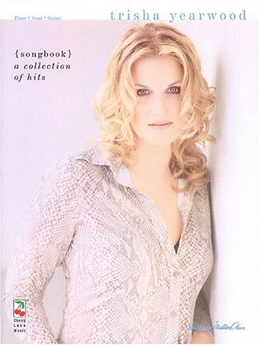 In Another's Eyes by Trisha Yearwood and Garth Brooks album cover. Trisha Yearwood - {Songbook} A Collection of Hits. Author: Trisha Yearwood