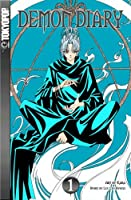 Demon Diary Volume 1: v. 1