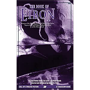 Book of Eibon - Cthulhu Mythos PDF eBook