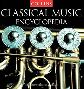 The Billboard Illustrated Encyclopedia of Classical Music ...