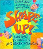 img - for Shape Up! book / textbook / text book