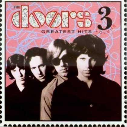 The Doors - Greatest hits 3 - Zortam Music