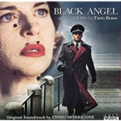 Black Angel - Original Film Soundtrack