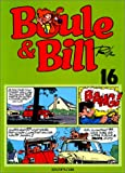 echange, troc Jean Roba - Boule et Bill, tome 16