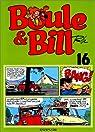 Boule et Bill, tome 16