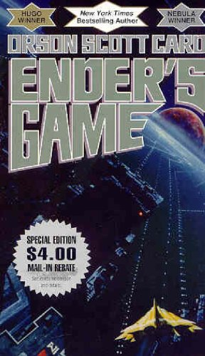 Ender&amp;#39;s Game
