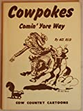 img - for Cowpokes Comin Yore Way book / textbook / text book