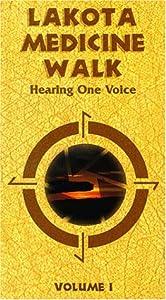 Lakota Medicine Walk [VHS]