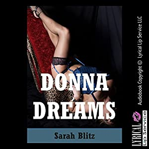 Donna Dreams Audiobook