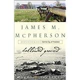 Hallowed Ground: A Walk at Gettysburg (Crown Journeys) ~ James M. McPherson
