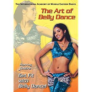 The Art of Belly Dance: Get Fit With Belly Dance