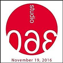 Studio 360 (English): Y'all, Youse, or Yinz? Radio/TV Program Auteur(s) : Kurt Andersen Narrateur(s) : Kurt Andersen