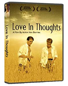 Love In Thoughts [2004] [DVD]
