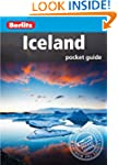Berlitz: Iceland Pocket Guide (Berlit...