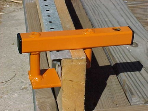 Bowrench Deck Tool ~ Cepco tool bowrench bw decktrack joist gripper