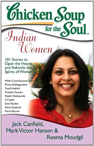 Chicken Soup For The Soul:indian Woman price comparison at Flipkart, Amazon, Crossword, Uread, Bookadda, Landmark, Homeshop18