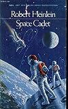 Space Cadet (0450035867) by Robert A. Heinlein