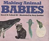 img - for Making Animal Babies book / textbook / text book