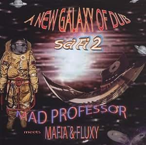 New Galaxy of Dub