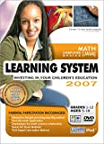 Math Learning System 2007 (Win/Mac)