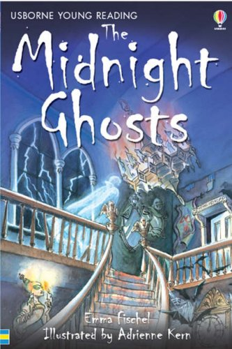 The Midnight Ghosts (Young Reading Series Two)