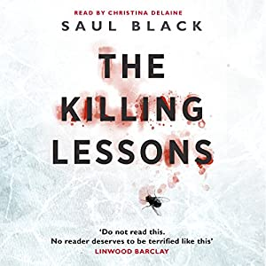 The Killing Lessons Hörbuch