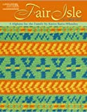 img - for Fair Isle to Crochet book / textbook / text book