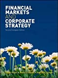 David Hillier Financial Markets and Corporate Strategy