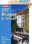 Bruges and Ghent Berlitz Pocket Guide...