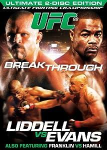 Ufc 88: Breakthrough