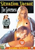 Situation Vacant / The Governess [DVD]